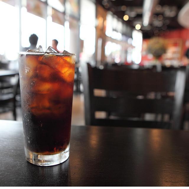 砂糖 の 量 コーラ