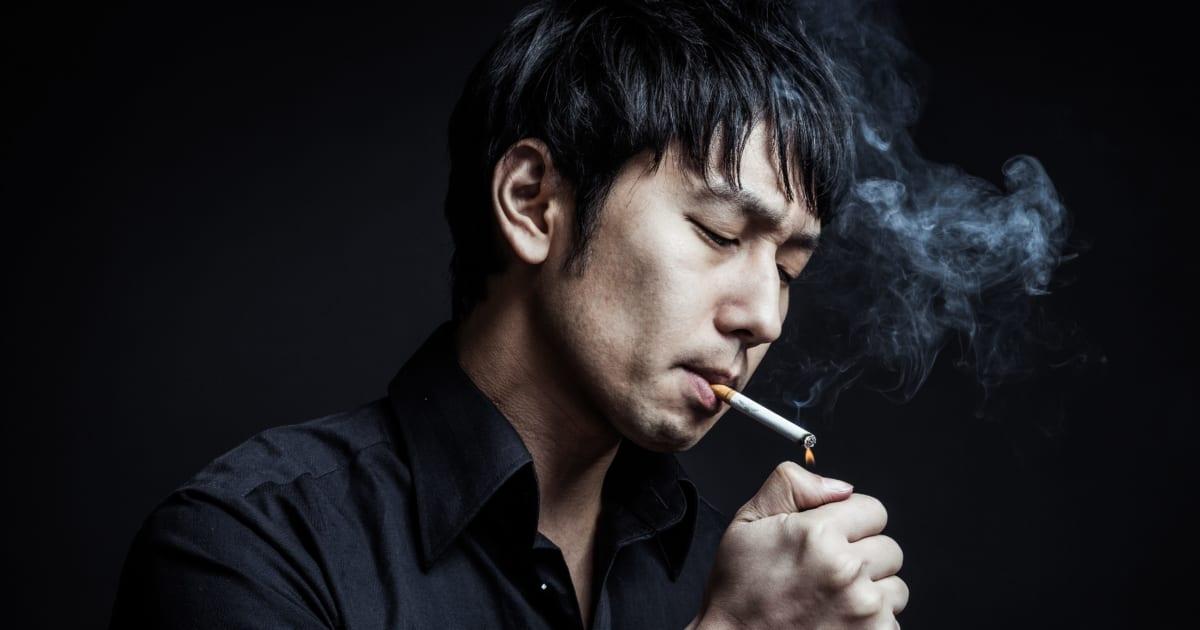 吸い たい いつまで タバコ 喫煙者必見! 禁煙中いつまでタバコを吸いたい?禁煙2ヶ月目の真実