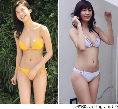 グラビア アイドル 体重