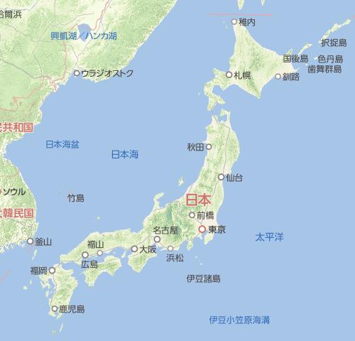 教科書に日本海を「東海」と単独表記したのは韓国を除き1ヵ国だけだっ ...
