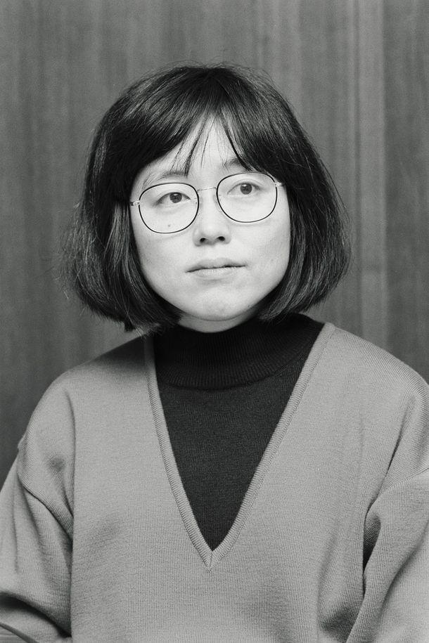 江川 紹子