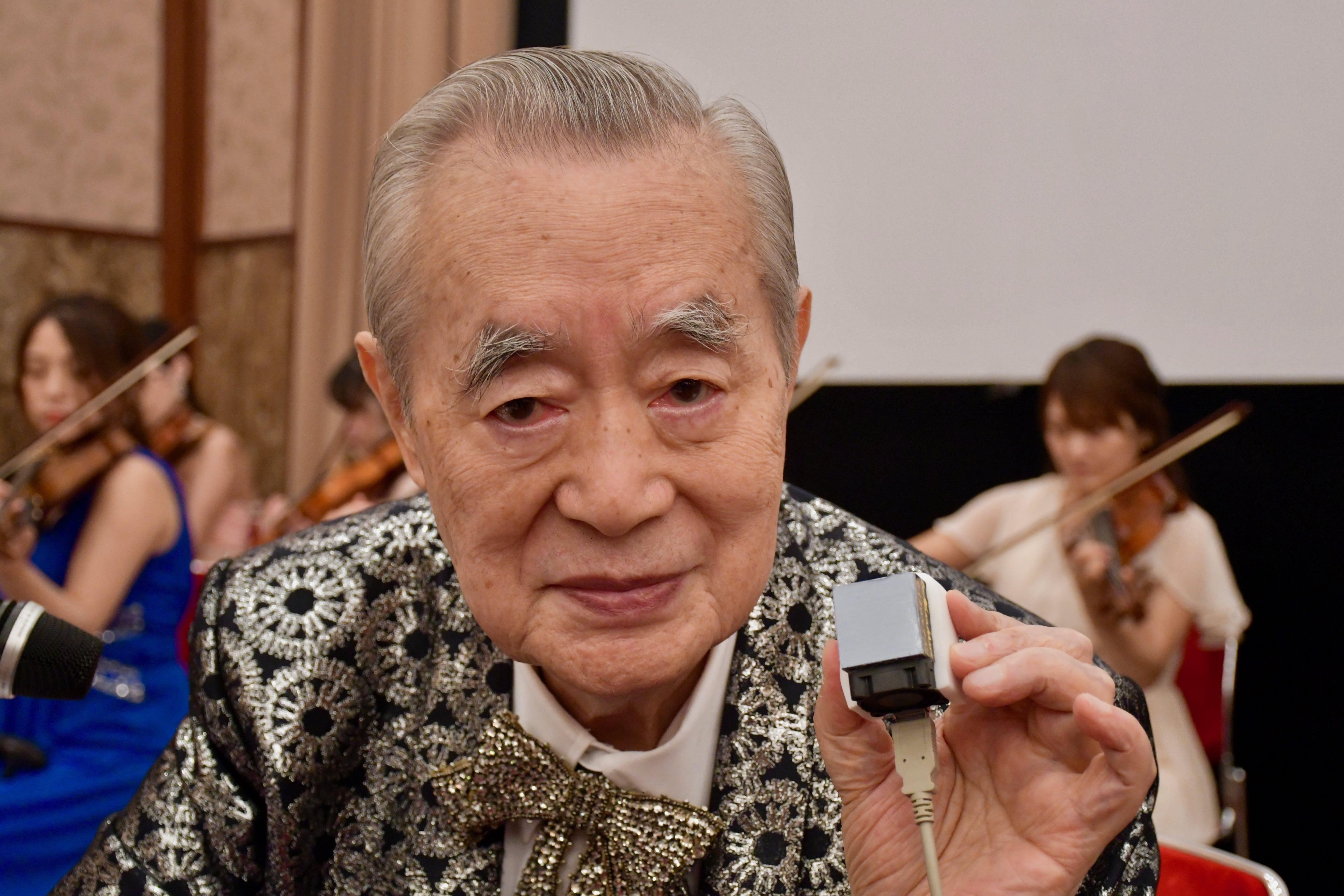 中松 コロナ ドクター