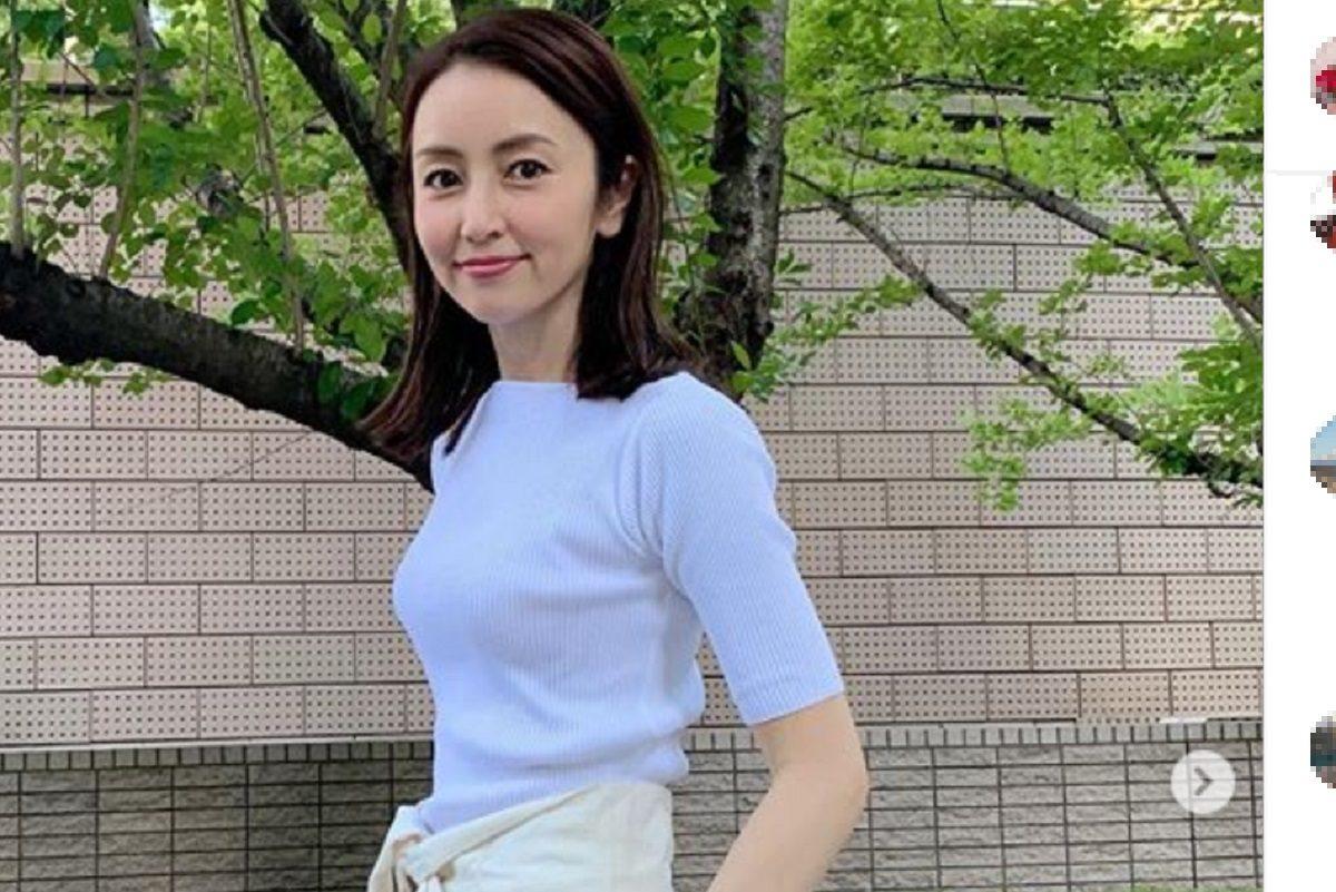 Instagram 矢田 亜希子