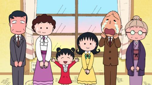 ちゃん 年齢 まる子 ちび 森迫永依ちびまる子ちゃん子役時代と現在を比較!上智卒で中国語が話せる!? |