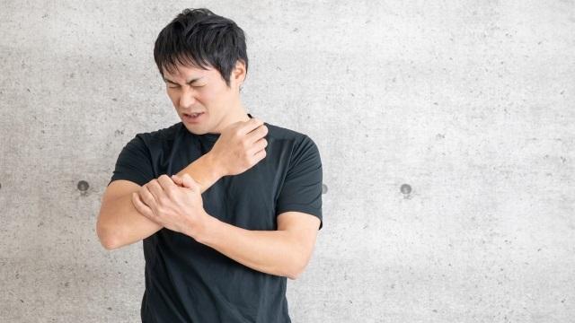 板 損傷 腱 肩
