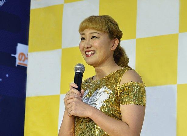 丸山桂里奈、16年前のなでしこ浴衣姿を公開「すごく、可愛い」「丸ちゃんがカッコよかった頃!」 | ニコニコニュース